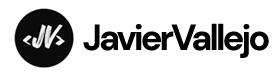 Javier Vallejo Logo