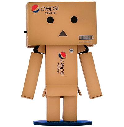 Comprar Danbo Edición Pepsi