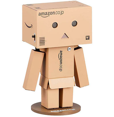 Danbo Amazon Original